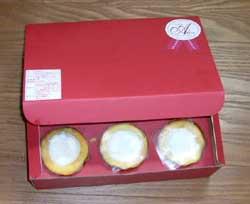 幻のチーズケーキ2