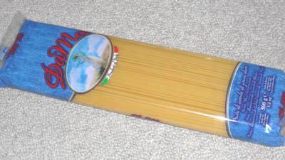 ダーマ スパゲッティーニ 1.6mm
