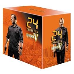 24 - TWENTY FOUR -