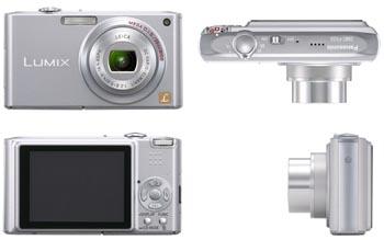 Panasonic LUMIX(DMC-FX33)おまかせスゴうす