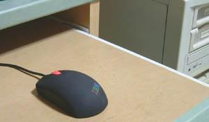 究極のマウス