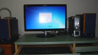 激安省スペースパソコン