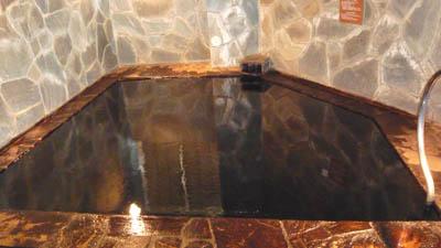 蒲田に来たら黒湯温泉!天然温泉ホテルSPA & HOTEL 和(なごみ)