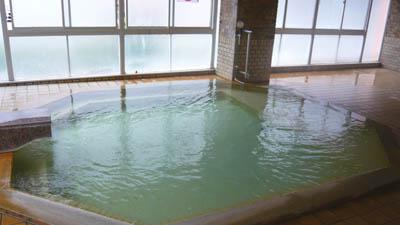 HOTEL AIOLAの内湯