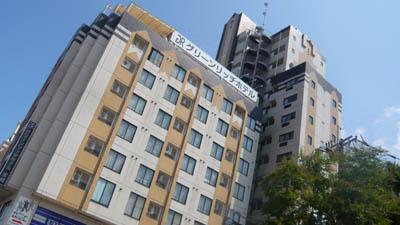 宮崎グリーンリッチホテル