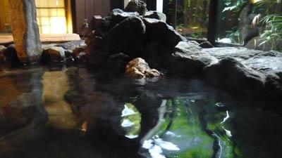 ドーミーイン博多祇園 露天風呂