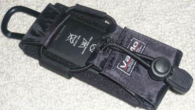ストレッチアップ携帯電話ケース