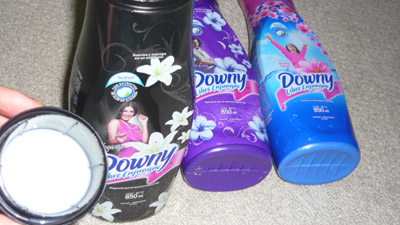 Mexico Downy