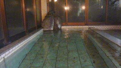 星乃井の内風呂