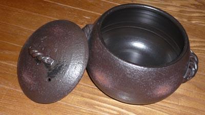 みすずご飯鍋