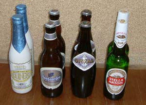 ベルギービール