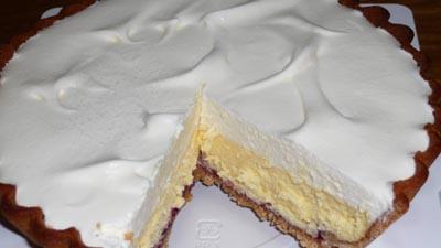 ふらの 雪どけチーズケーキ