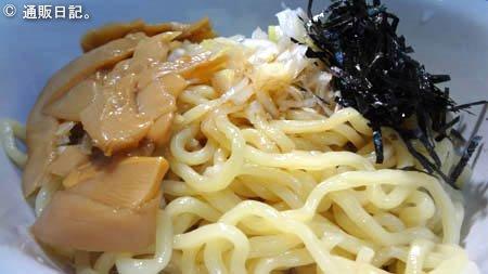 東京麺珍亭本舗 油そば