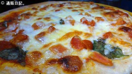激安&激ウマ通販ピザを騙されたと思って…