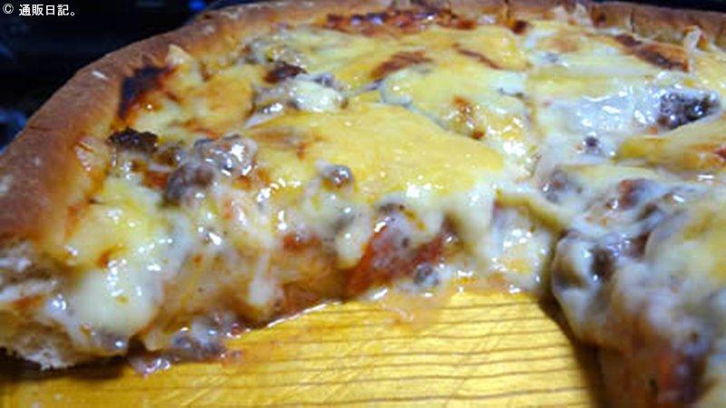 ピザ イン オキナワのピザ