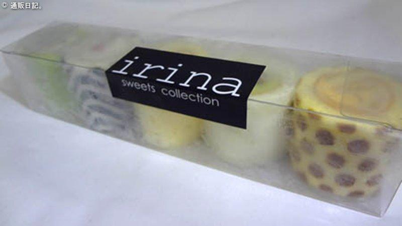 irina(イリナ) ロールケーキ