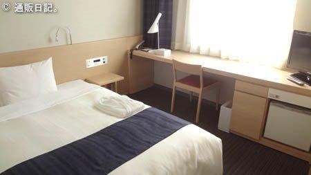 JR九州ホテル宮崎 客室