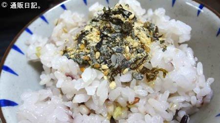 万能塩鰹茶漬け ハマる人続出の伊豆土産。