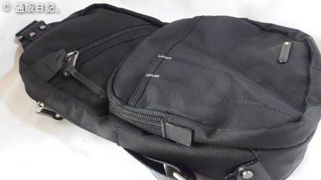 エースジーンのワンショルダーバッグ