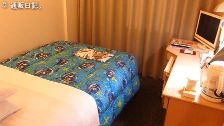 宮崎 ホテルマリックス 客室