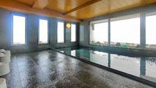 ホテルルートイン宮崎 大浴場