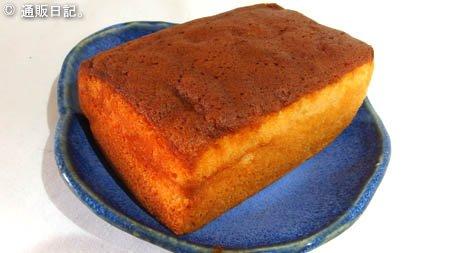 SHIMIZU ブランデーケーキ