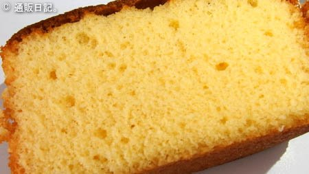 シミズ ブランデーケーキ
