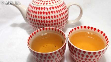 花郷 ジャスミン茶