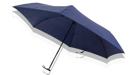 撥水/超軽量/晴雨兼用/UVカット/UPF50+【FDカーボン軽量折りたたみ傘】