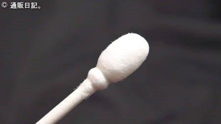 スゴふわっ綿棒