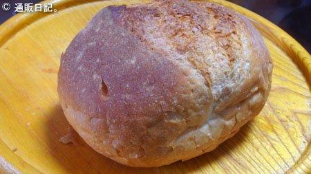 豚ほほ肉のブラウンシチュー フランスパンのセット