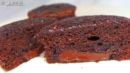 ムーンハートのロール屋さん 濃厚トリュフケーキ