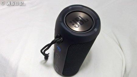 JBL FLIP3 Bluetoothスピーカー パッシブラジエーター