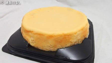 特濃プレミアムNYチーズケーキ