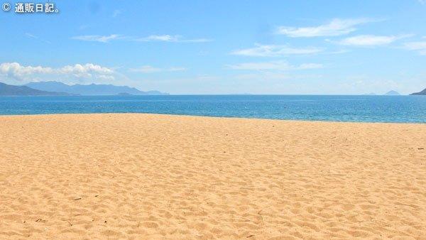 エヴァソン アナ マンダラ プライベートビーチ