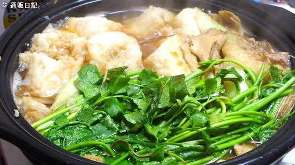 日本料理 花よし 比内地鶏きりたんぽ鍋セット 食べてみた