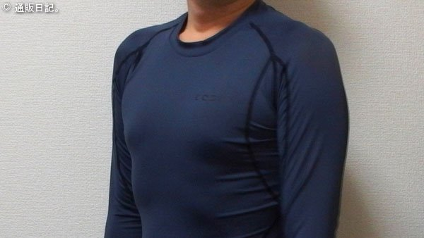 テスラ(TESLA)スポーツシャツ MUD11