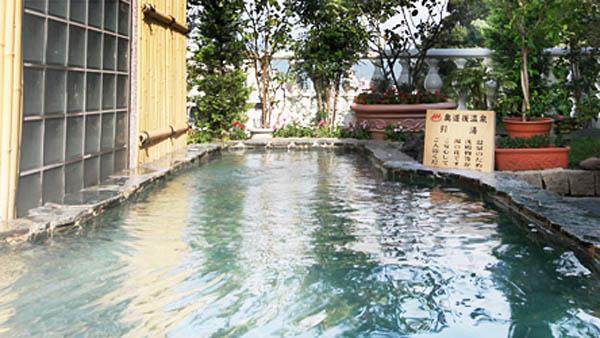 ホテル泰平 温泉