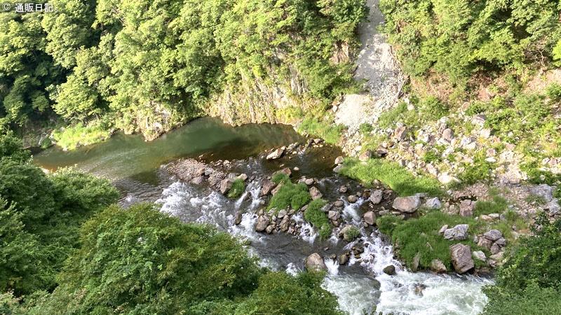 芦ノ牧グランドホテルからの眺め