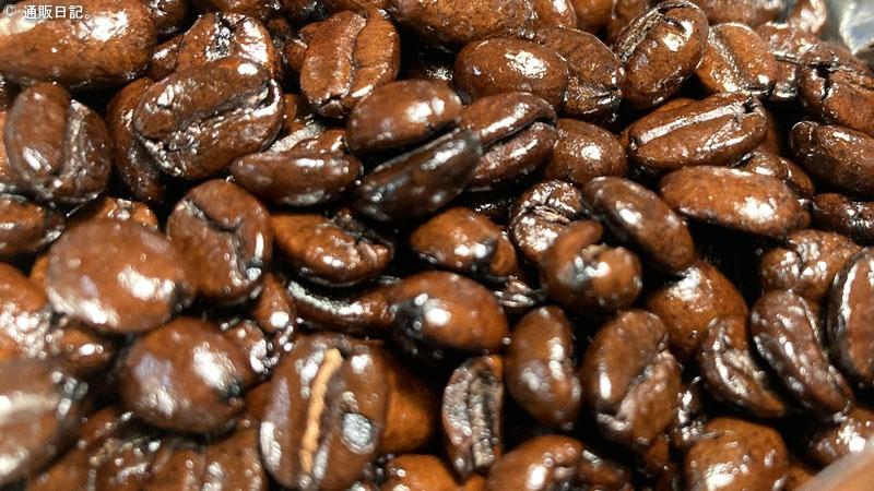 最強の普段使いコーヒー豆 カフェーパウリスタ オールド 苦み&コク多め 酸味少な目で好みにドンピシャ!