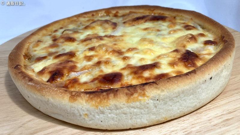Pizza in Okinawa(ピザ イン オキナワ)のアメリカンピザ 味が変わった?