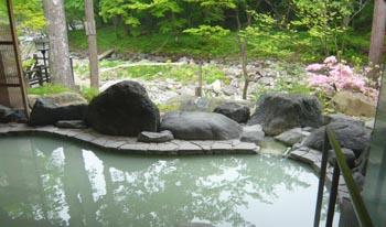 凄く良いお湯!那須 温泉(にごり湯)秘湯の宿 元泉館 日帰り可能!
