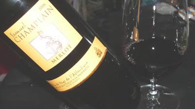 リーデル グルメグラス 万能型ワイングラス。