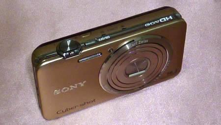Cyber-shot(サイバーショット)DSC-WX30