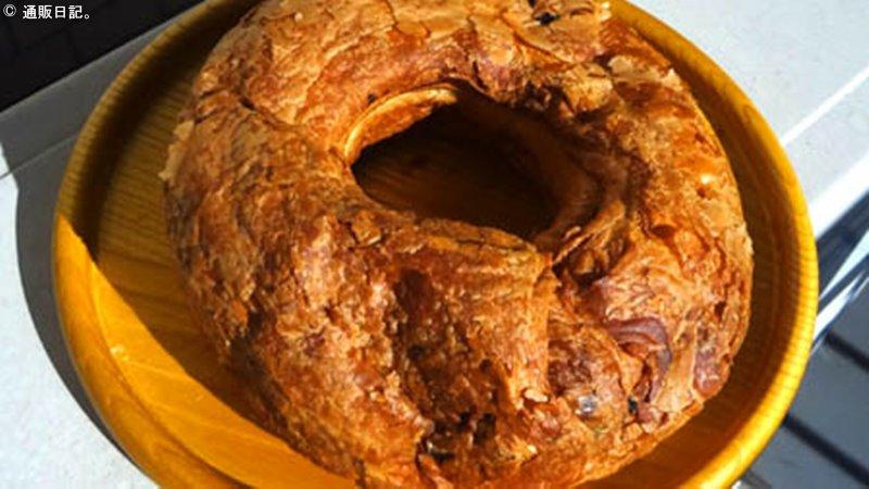 HEART BRED ANTIQUE マジカルチョコリング 幸せ気分になれるパン。