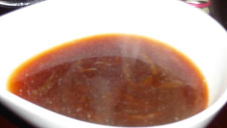 アヲハタの絶品オニオンスープ