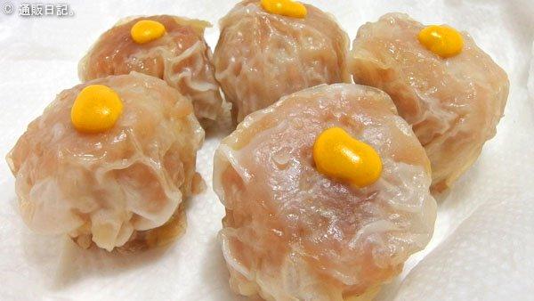 横浜中華街 梅蘭のジャンボ焼売 崎陽軒のシウマイの美味しさを実感する結末。