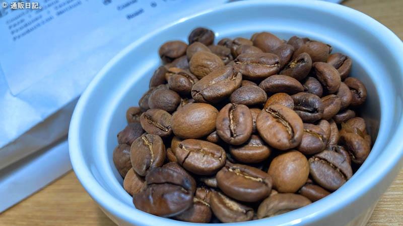[コーヒー豆] 芸者じゃないよ GEISHA(ゲイシャ)だよ!