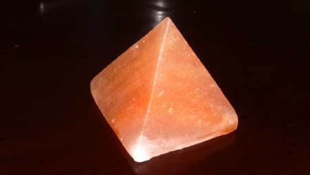 ヒマラヤ岩塩ピラミッド