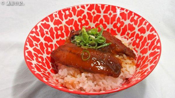 鰯丼(イワシ丼)うな重になりたかった ふわっといわし丼 常温保存で楽ちん美味しい!